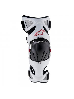 Наколенки Alpinestars FLUID PRO Knee Brace Set