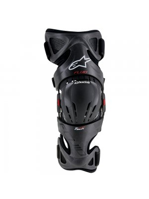 Наколенки Alpinestars FLUID TECH CARBON Knee Brace