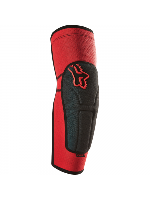 Налакътници Fox Launch Enduro Elbow Pads Red