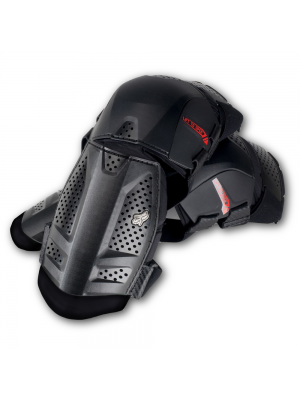 Наколенки Fox Launch Shorty Knee Pads