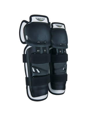 Наколенки FOX TITAN SPORT KNEE/SHIN GUARDS