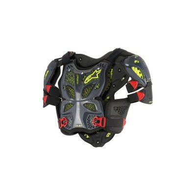 Предпазна Жилетка Alpinestars A-10 Full Chest Protector