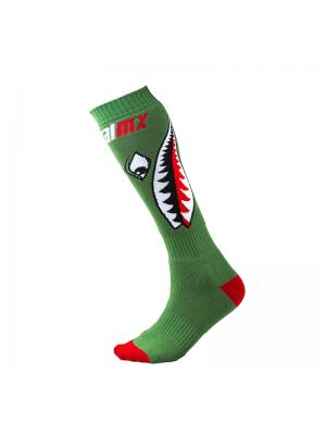 Чорапи O'NEAL PRO MX BOMBER GREEN