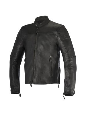 Кожено Яке ALPINESTARS BRERA LEATHER JACKET