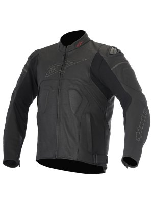 Кожено Яке ALPINESTARS CORE LEATHER JACKET