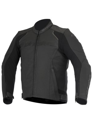Яке ALPINESTARS DEVON AIRFLOW LEATHER JACKET