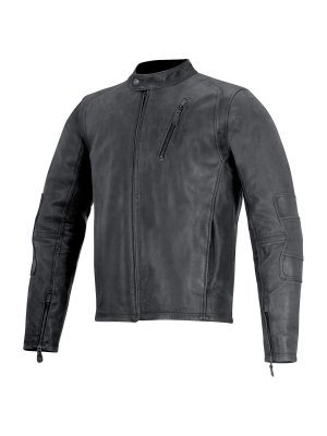 Кожено Яке ALPINESTARS OSCAR MONTY LEATHER JACKET