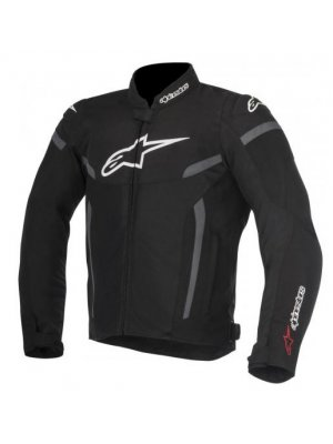 Яке ALPINESTARS T-GP PLUS R V2 AIR BLACK JACKET