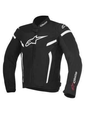 Яке ALPINESTARS T-GP PLUS R V2 AIR WHITE JACKET