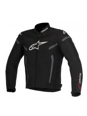 Яке ALPINESTARS T-GP PLUS R V2 BLACK JACKET