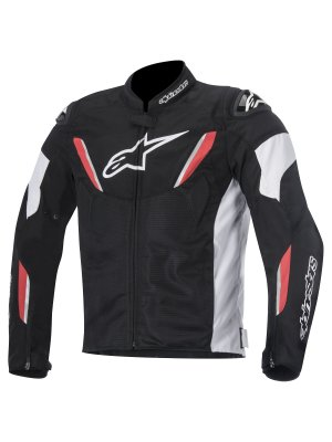 Яке ALPINESTARS T-GP R AIR RED JACKET