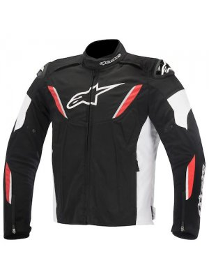 Яке ALPINESTARS T-GP R WATERPROOF RED JACKET