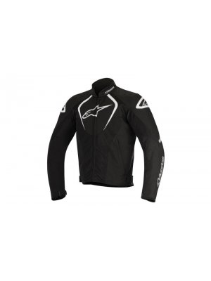 Яке ALPINESTARS T-JAWS V2 AIR BLACK JACKET