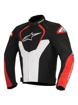 Яке ALPINESTARS T-JAWS V2 AIR RED JACKET
