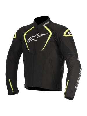 Яке ALPINESTARS T-JAWS V2 AIR YELLOW JACKET