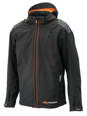 Яке KTM TWO 4 RIDE 2 JACKET
