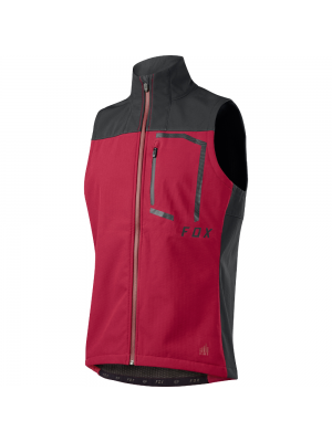 Яке Fox Attack Fire Vest Red
