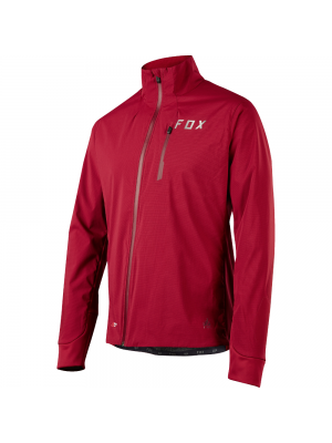 Яке Fox Attack Pro Fire SS Jacket Red