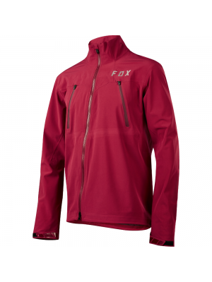 Яке Fox Attack Pro Water Jacket Red