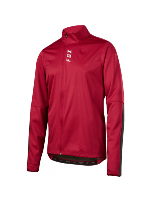 Яке Fox Attack Thermo Jersey Red