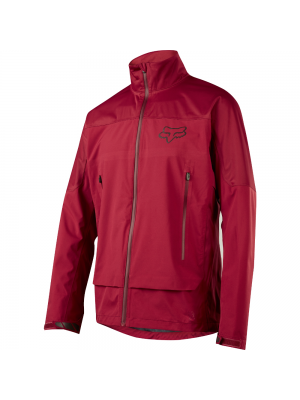 Яке Fox Attack Water Jacket Red