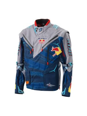 Яке Kini RedBull KTM Kini Competition Jacket Grey