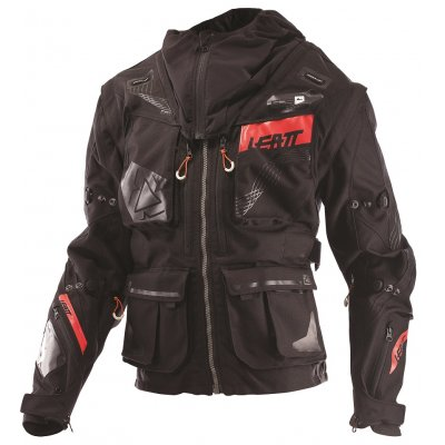 Яке Leatt GPX 5.5 Enduro Jacket