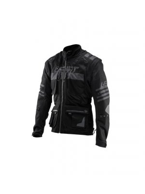 Яке Leatt GPX 5.5 Enduro Jacket Black