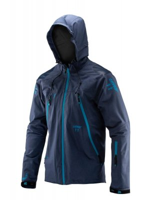 Яке LEATT JACKET DBX 5.0 ALL-MOUNTAIN INK