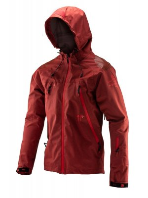 Яке LEATT JACKET DBX 5.0 ALL-MOUNTAIN RUBY