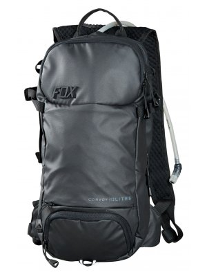 Раница Fox CONVOY HYDRATION PACK - Black