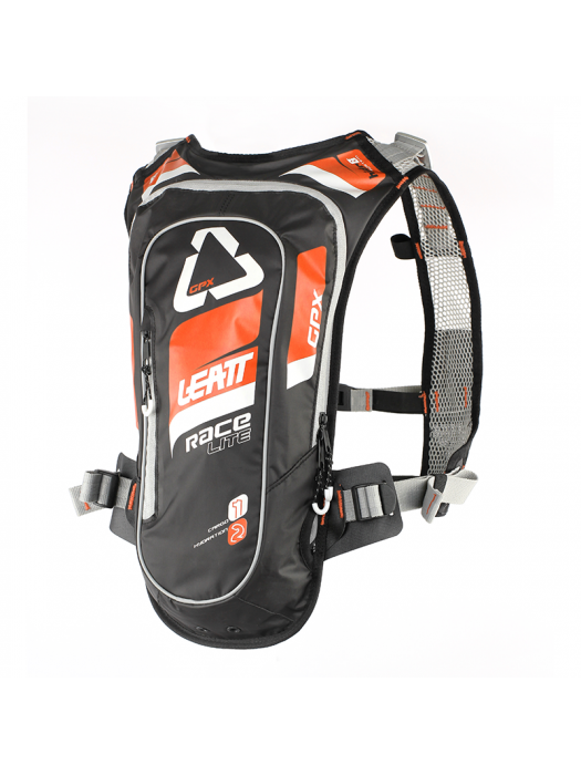 Раница Leatt Hydration Pack GPX Race HF 2.0 - Orange
