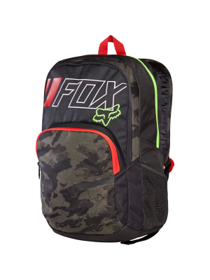 Раница Fox Let's Ride Ozwego Backpack