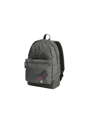Раница FOX DRAFTR HEAD KICK STAND BACKPACK BLACK