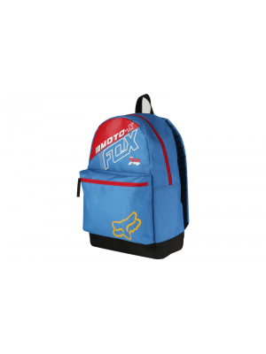 Раница FOX FLECTION KICK STAND BACKPACK BLUE