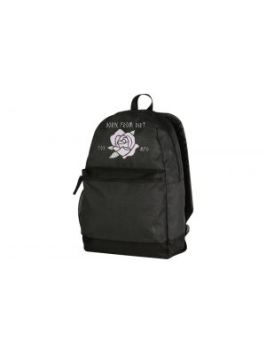 Раница FOX ROSEY KICK STAND BACKPACK BLK/VIN