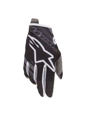 Ръкавици ALPINESTARS RADAR BLACK