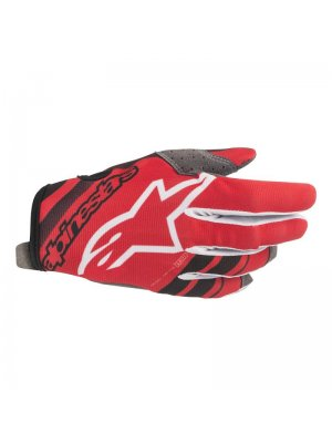 Ръкавици ALPINESTARS RADAR RED