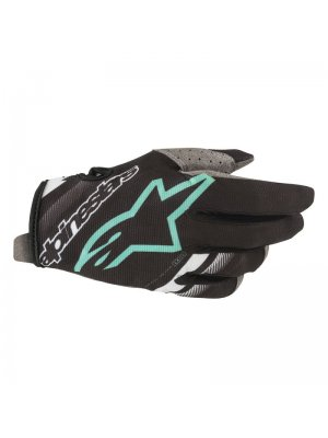 Ръкавици ALPINESTARS RADAR TEAL