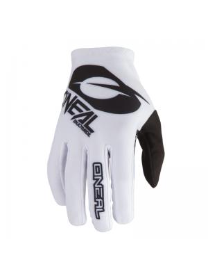 Ръкавици O'NEAL MATRIX GLOVE ICON WHITE