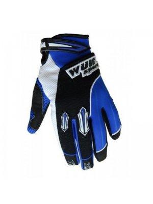 Ръкавици WULFSPORT STRATOS BLUE
