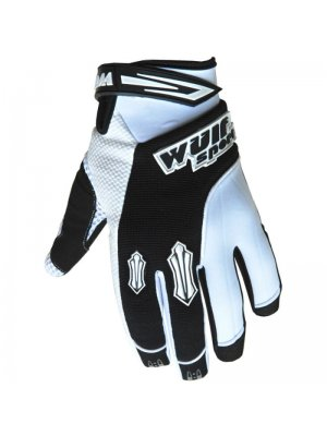 Ръкавици WULFSPORT STRATOS WHITE