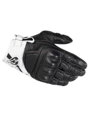 Ръкавици Alpinestars MUSTANG LEATHER Gloves