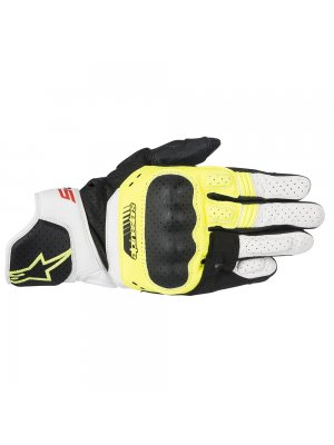 Ръкавици Alpinestars SP-5 LEATHER Gloves
