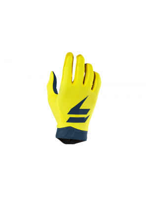 Ръкавици SHIFT 3LACK AIR GLOVES BLUE/YELLOW