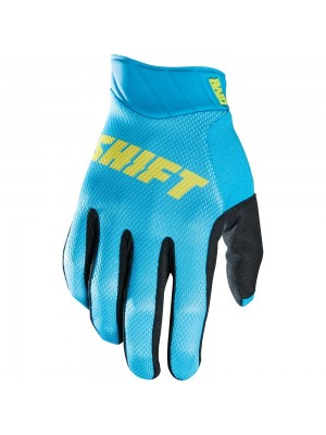 Ръкавици Shift Raid Gloves Blue