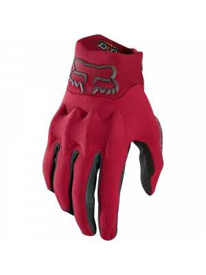 Ръкавици Fox Attack Gloves Dark Red