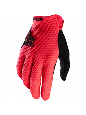 Ръкавици Fox Attack Gloves Red