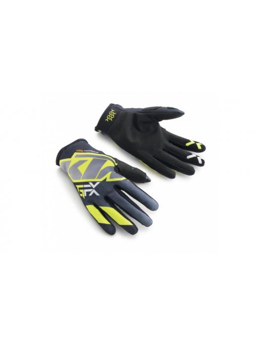 Ръкавици KTM GRAVITY-FX GEAR BLACK GLOVES