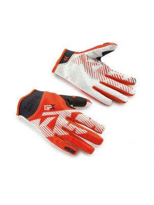 Ръкавици KTM GRAVITY-FX ORANGE GLOVES